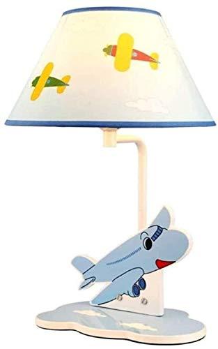 YLSP E27 Universal-Lampensockel Hat Auch Eine PVC-Isolierung, Das Ist Ein Kreatives Thema Kinder Flugzeuge Lampen, Inspiriert Von Hand Bemalt Kindern Inhalieren Lampen, Bleifreie Farbe Auf Wasserbasis