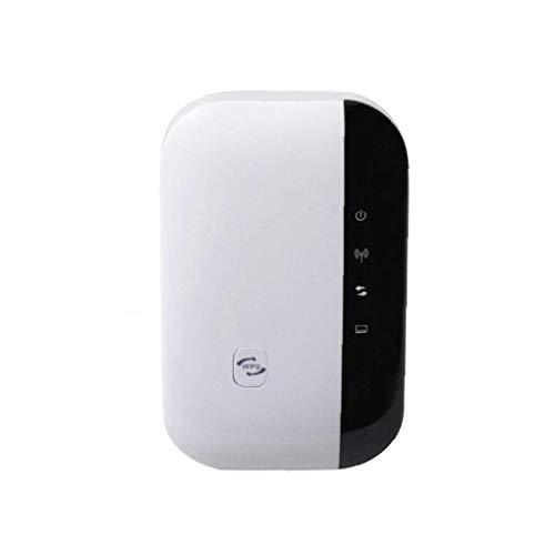 300 M Repetidor WiFi para Los Pequeño Pan Al Vapor Amplificador Repetidor Inalámbrico WiFi Range Extender Booster
