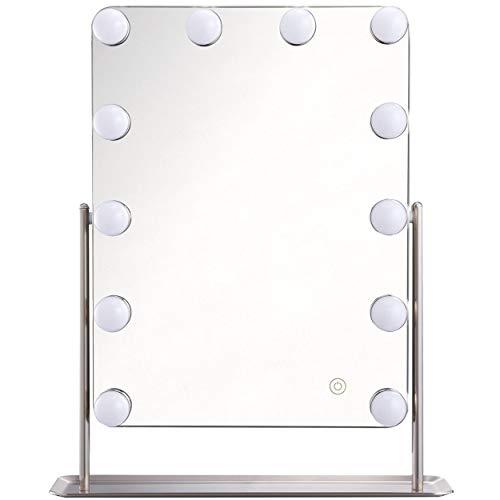 kruidvat spiegel met licht