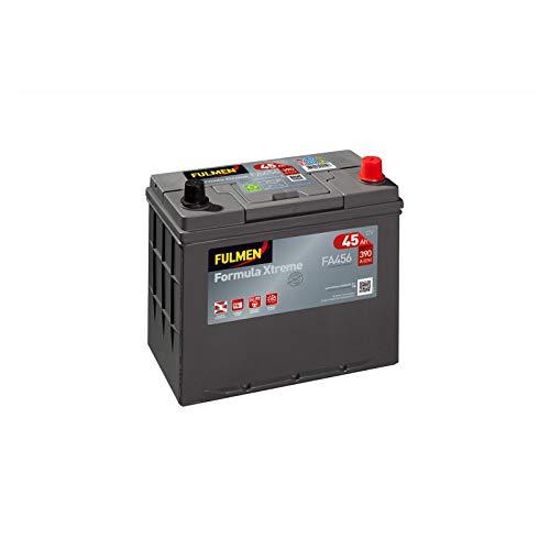 Starterbatterij Fulmen fa456, 12 V, 45 Ah, 390A