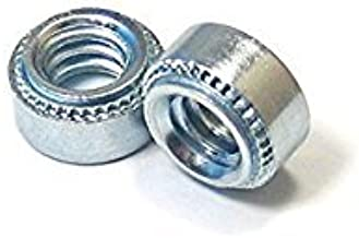 10-24-1 Self Clinching Nut 303 Stainless Steel