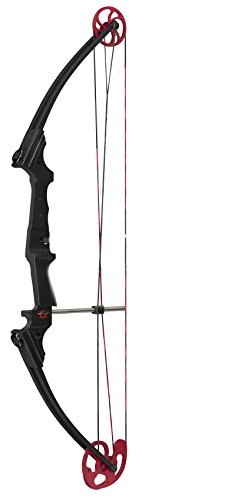 Genesis Original Bow - LH Black