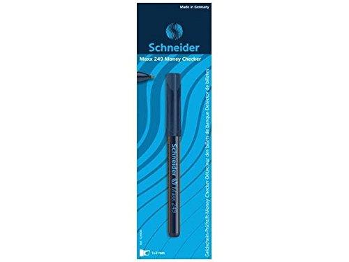Schneider Money-Checker Geldscheinprüfstift