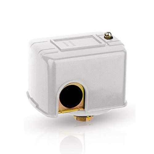 Fantini Cosmi B71A Pressostato per Il Comando Diretto di Motori Monofase, 230 V, Grigio
