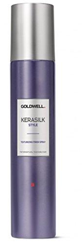 Goldwell Kerasilk Texturing Finish Spray Haarspray, 200 ml