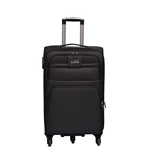 Oxford Doek Koffer op vijf wielen, Business Travel Caster Bagage, 20, 24 Inch Trolley kofferbak