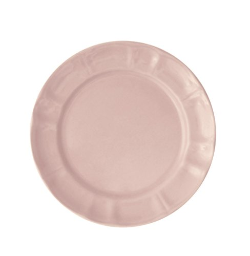 6er Set Dessert Assiette Orione 21 cm Blanc Hartglas verre kuchteller Assiette Vaisselle