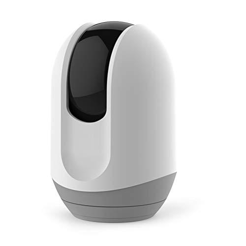 WUHUAROU Smart USB de alta definición inteligente cabeza sacudida máquina privacidad cámara MS-CAM4M videovigilancia en tiempo real