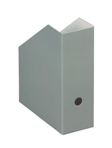 Nips 112167125 - Revistero, plateado (Pack de 5)