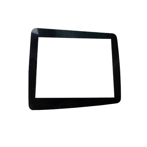 OSTENT Ersatzteil Bildschirmschutz passend für Sega Nomad Handheld Konsole