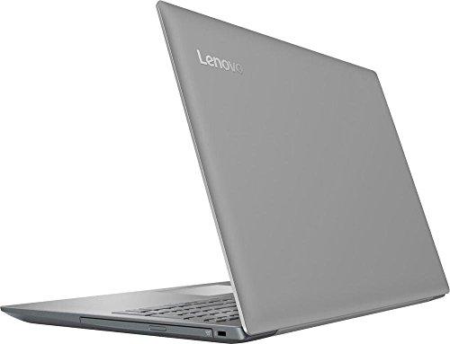 Product Image 1: Lenovo 320-15 – 15.6″ HD – AMD A12-9720P – 8GB Memory – 1TB Hard Drive – Gray