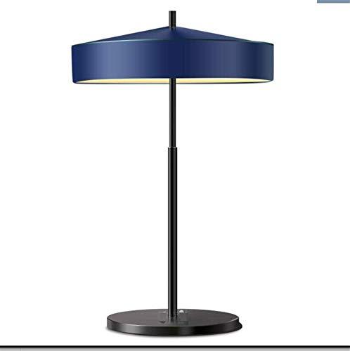 BOSSLV Lampes Murales pour Lampes de Chevet Appliques Murales Applique Postcontemporain en Fer Forgé Lampe de Table Chambre Nordic Metal
