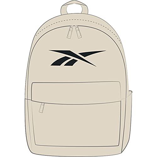 Reebok MYT Backpack Mochila  Adultos Unisex  Stucco  Multicolor   Talla Única