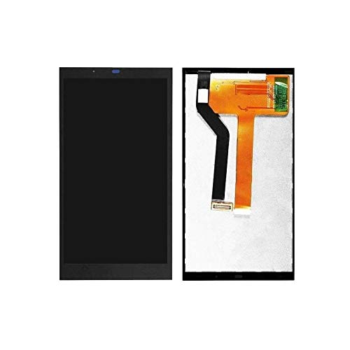 Systene LCD Display Touch Screen Digitizer Assembly for HTC D626 - Black