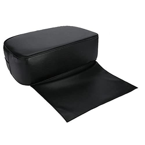 Barber Boost asiento pelo peinado cojín impermeable PU para el equipo de spa silla para el corte del pelo para los niños para el salón