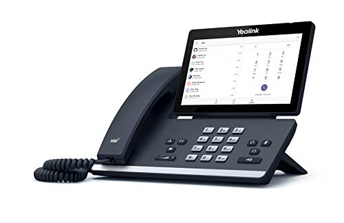 Yealink IP Telefon SIP-T58A Teams Edition