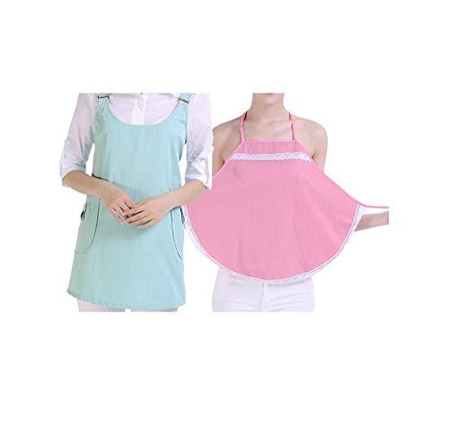 Hoogwaardige anti-stralingsmode, anti-stralingskleding voor zwangere vrouwen, vrouwen gaan tijdens de zwangerschap naar het werk, dragen vesten, lente en zomer.