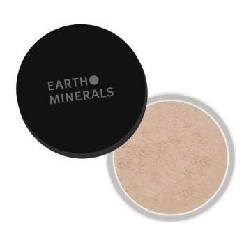 Provida - Earth Minerals - Satin Matte Foundation - Neutral 3- 6 g