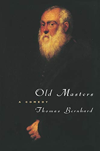 Old Masters: A Comedy (Phoenix Fiction) (English Edition)