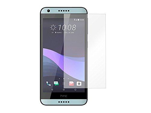 etuo Bildschirmschutzfolie für HTC Desire 650-3H Folie Schutzfolie Bildschirm Display Schutz