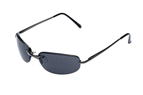 Alpland NEO MATRIX RELOADED - Sonnenbrille- sunglasses Neo Matrix