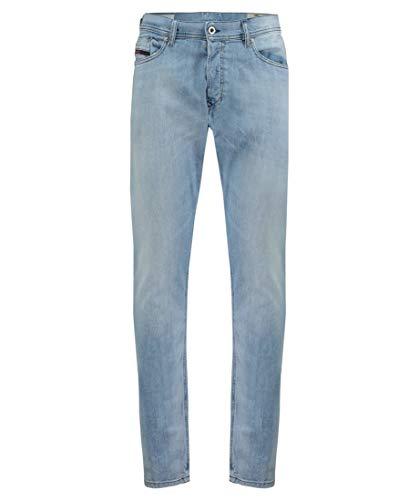 Diesel Tapered Fit Jeans voor heren