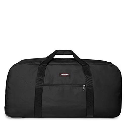 Eastpak Warehouse + Borsone, 81 cm, 135 L, Nero (Black)