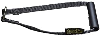 Spud Inc. Heavyweight Kettlestrap - Kettle Strap, Kettlebell Strap Loaded from 5 to 175 Pounds (16