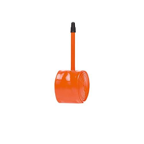 Tubolito Tubo-CX/Gravel Tube Intérieur, Orange, 700cc, 30-40mm