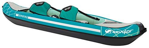 Sevylor Kayak Madison Premium 2P