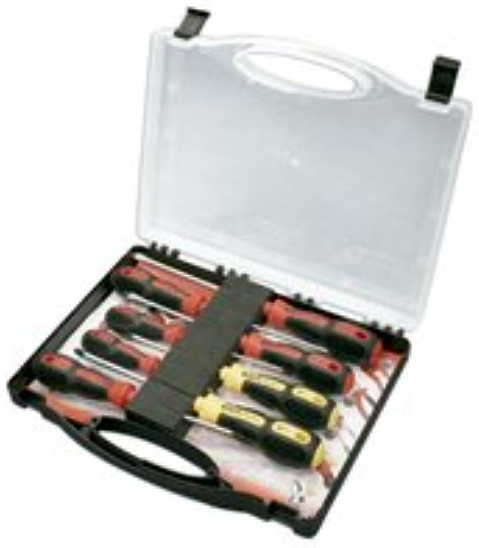 EGA Master 55512 – Set von von von 5 Schraubenzieher mastertork B017L15QOA | Nicht so teuer  3b3bdf