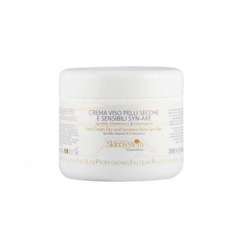 Crema viso SYN-AKE - Pelli secche e sensibili 250ML