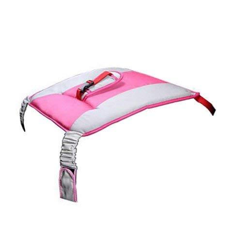 OFKPO Cintura di Sicurezza per Donna Incinta Regolabile - Cuscino da Auto per Donne in Gravidanza