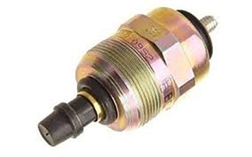 ELECTRO-VANNE D'ARRÊT pompe injection ADAPTABLE (Montage BOSCH)