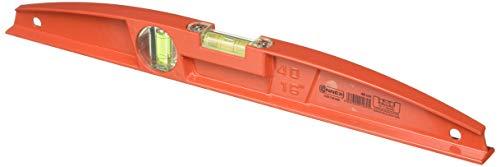 Connex COX742040 Trapez-Wasserwaage 40 cm, Aluminium-Druckguß