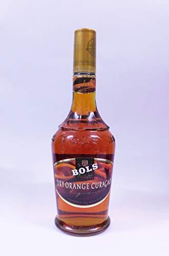 [古酒] ボルス ドライオレンジキュラソー 700ml [並行輸入品]