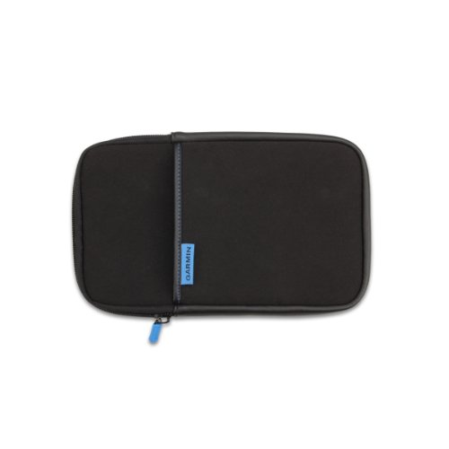 Garmin Universal Carrying Case Up To 7 Inch Black 010-11917-00