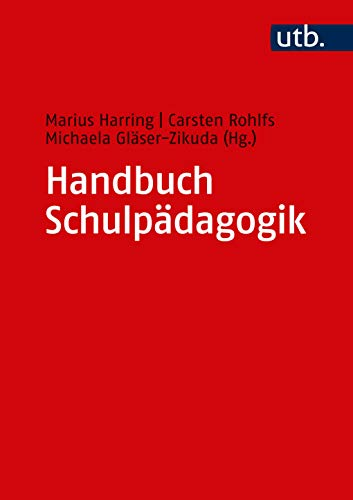 Handbuch Schulpädagogik