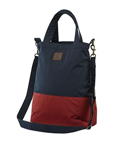 bester Test von rabeneick sherpa lite pro SHERPA ADVENTURE GEAR Damen Yatra Einkaufstasche One Size Rathi