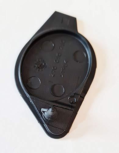 Bosch - Tapón Antipolvo para Toma de Carga de batería en el chasis (Bloque de batería E-Bike) / Soporte de batería para Paquete de Carga de Socket Dust Cap Cover (E-Bike Power Pack)