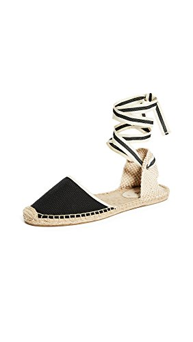 Top 10 best selling list for flat espadrille shoes soludos