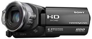 Sony HDR-SR8E 100GB High Definition Camcorder