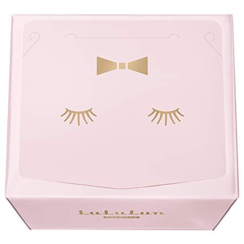 【New】ピンクのルルルン 10年目のリニューアル!新LuLuLun フェイスマスク ピンクのルルルン フェイスパック 36枚入り(バランスうるおいタイプ)