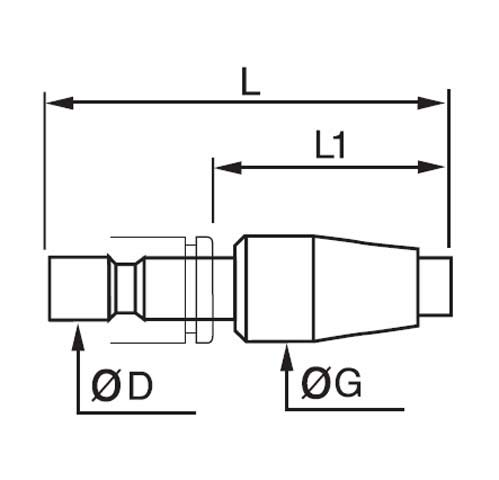 Legris 0671 12 00 Discount mail order Sintered Plug-In Bronze Type mm Austin Mall Silencer