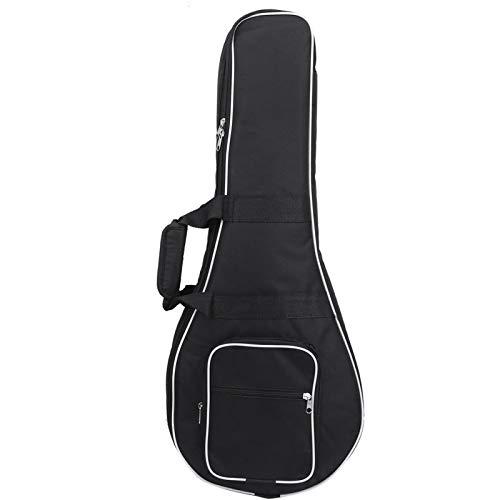 Hochwertige Mandolinen-Tasche für Musikliebhaber für Mandolinenliebhaber für Musikinstrumentalisten für Mandolinen-Spieler