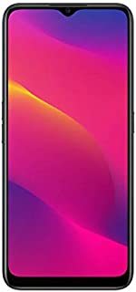 "OPPO A5 2020 Smartphone, 128GB Memory, 4GB RAM, 6.5"" Display - Black"
