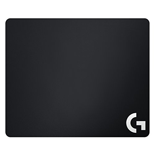 Logitech® G640 Cloth Gaming Mouse Pad - N/A - N/A - N/A - EER2