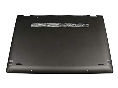 Lenovo Yoga 510-15ISK (80S8) Original Gehäuse Unterseite schwarz