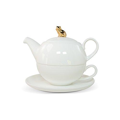 Tea Logic T-4-1 Set Vikas