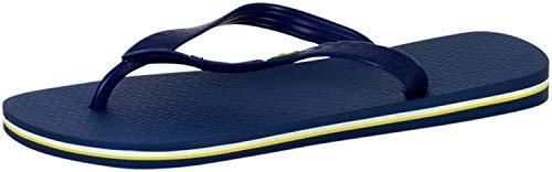 Ipanema Classica Brasil II Herren-Sandalen, Blau - blau - Größe: 39/40 EU